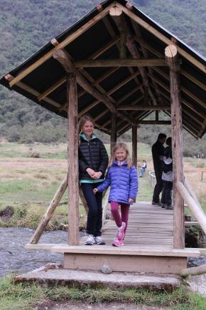 Nacional Parque Cajas