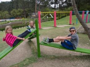 Parque de ElParaiso