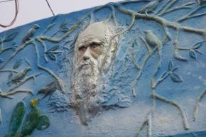 Galápagos Role inDarwinism