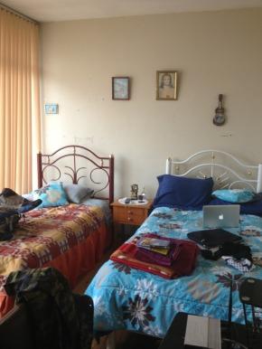 Homestay in Cuenca