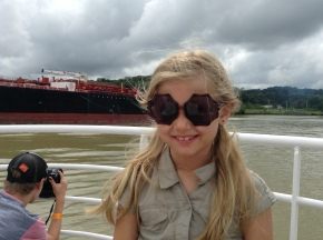 What I learned about the Panama Canal